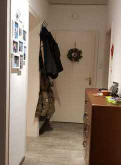 Schöne 3,5-Zimmer- DG Wohnung in Dortmund