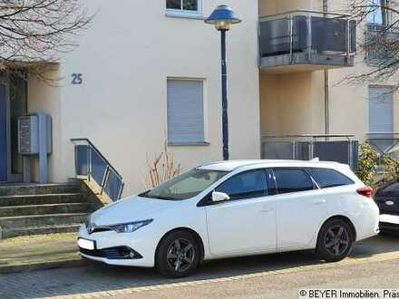Eigentumswohnung im Wohnkomplex Dresden Reick zu verkaufen