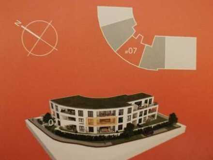 Exklusive, neuwertige 2-Zimmer-Wohnung mit Balkon und Einbauküche in Rutesheim