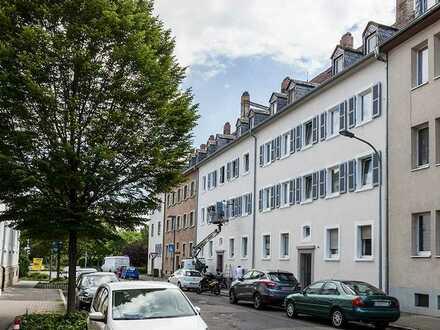 Erstbezug nach Renovierung, 2 Zimmer-Wohnung in Neustadt