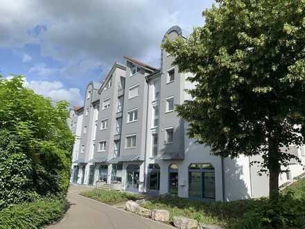 Provisionsfreie 3-Zimmer-Wohnung mit Aussicht in Vaihingen an der Enz