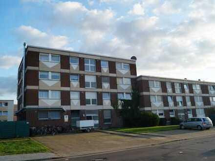 Geräumige und helle Wohnung in zentraler Lage von Xanten
