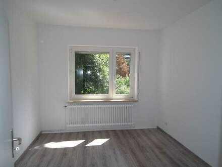 Top Wohnung - komplett renoviert!