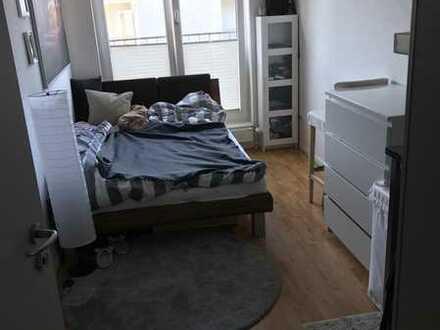 WG-Zimmer Lohbrügge
