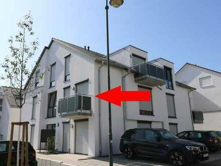 Langfristig vermietete Eigentumswohnung mit Nähe zur Rems-Murr-Klinik