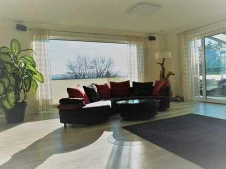 Großzügige Penthouse-Wohnung für Anspruchsvolle.