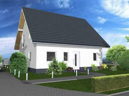 Schlüsselfertiges Traumhaus auf ruhig gelegenem Grundstück in Erndtebrück
