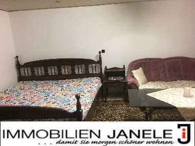 Pendler und Wochenendheimfaher! Möbliertes Zimmer nähe Continental mit Gemeinschaftsbad und Küche