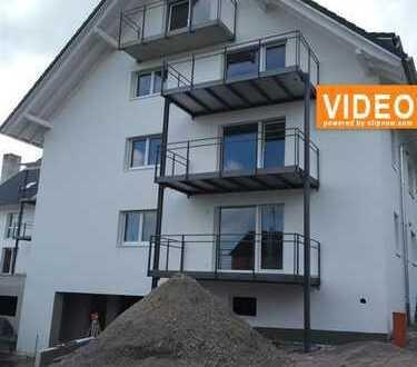 Exklusive 2-Zimmer 1.DG-Wohnung - zentral gelegen in Pfalzgrafenweiler