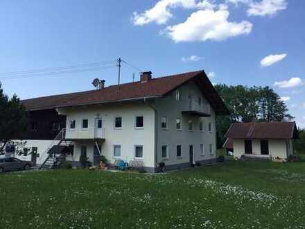 4 Zimmer Wohnung in Ascholding auch als WG oder Betriebswohnung
