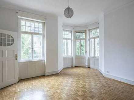 1. Obergeschoss - Beletage Wohnung in Toplage