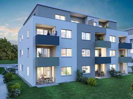 4 (H1) Zimmerwohnung mit 114 m² die keine Wünsche offen lässt