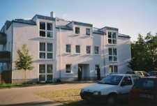 moderne 2 - Raumwohnung in Zehdenick