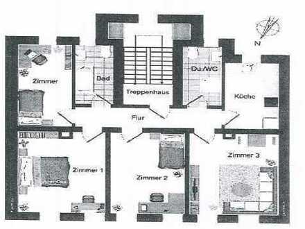 4Zi - Paulstr. - 90459 Galgenhof - 787 EUR+NK