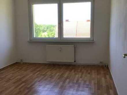2-Raum Wohnung in Naturlage