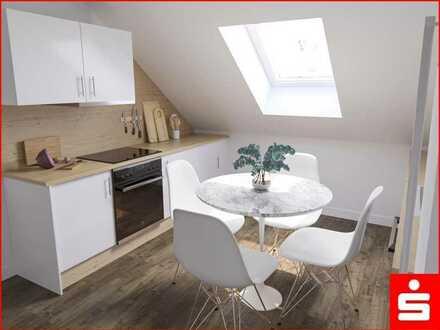 Moderne Wohnung als Kapitalanlage