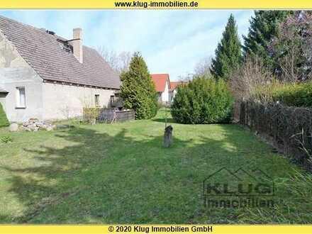 Hohen Neuendorf! Ca. 1452 m² großes Baugrundstück mit Althaus in gefragter Lage unweit Ortsmitte