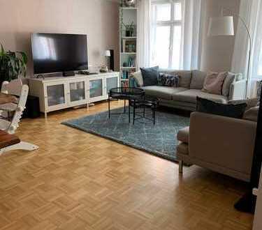 118 m² - Exklusive 3,5-Zi.-Wohnung mit Dachterasse und Einbauküche in Landsberg am Lech