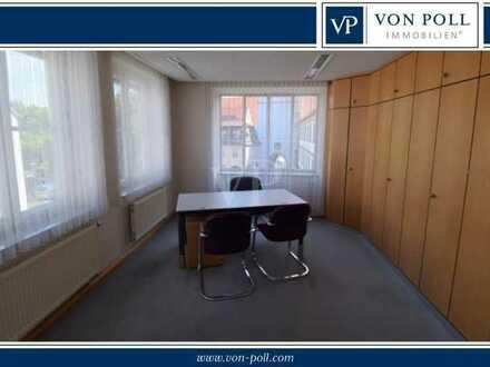 Große Bürofläche in zentraler Lage zu vermieten