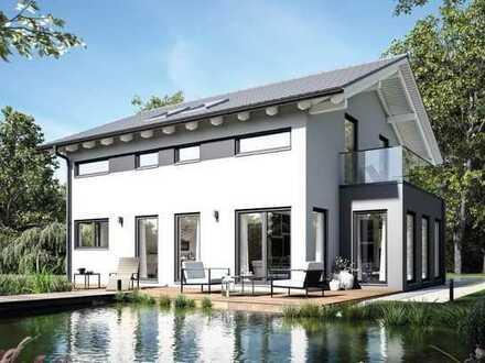 Einfamilienhaus in guter Lage - Jetzt Bauen statt Mieten