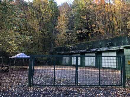Lagerhalle / Bunker zu vermieten / Mindestmiete 200qm