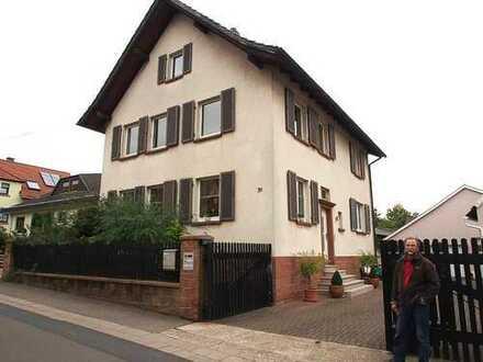 3 Zimmer-Wohnung an der Deutschen Weinstrasse