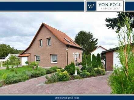 Verkauf mit Nießbrauchrecht - gepflegtes Einfamilienhaus auf großem Grundstück