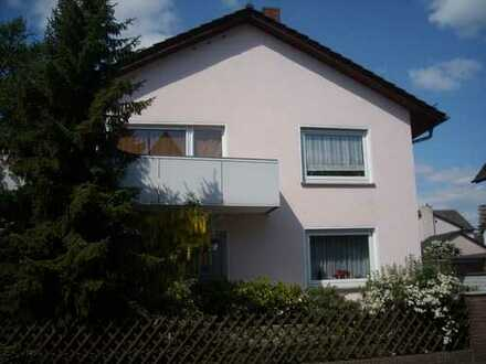 Sonnenscheinwohnung, 98 qm, 2 Balkone, 3 Zimmer, nähe S-Bahn, Mühlheim/Dietesheim