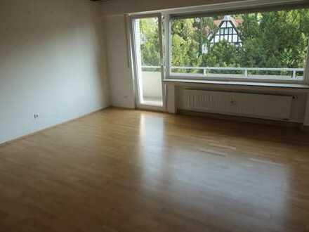 Alt-Brück, schöne Maisonette Wohnung in 3-Familienhaus, Waldnähe