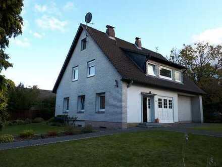 Großes Einfamilienhaus mit Sauna und Garage in Winsen/Aller