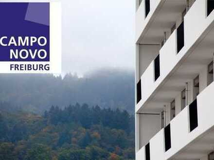 CAMPO NOVO - Exklusives Studenten-Apartment!