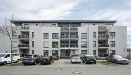 *NEUBAU* Schöne drei Zimmer Wohnung in Ludwigshafen am Rhein, Oggersheim