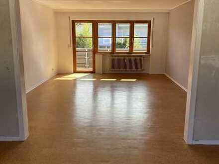 3-Zimmer-Wohnung in Kahl am Main