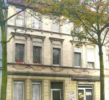 Mehrfamilienhaus in Dortmund Barop