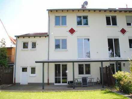 Wohntraum auf 4 Etagen mit Blick ins Neveltal in Bochum Linden