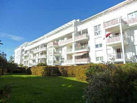 Traumhafte 3 Zi. Whg. mit großem Süd-Balkon und 2 Bäder in München - Waldtrudering