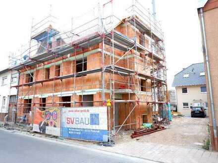 Neubau - Moderne 3 Zimmer Dachgeschosswohnung mit gemütlicher Loggia.