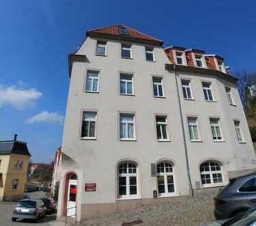 Schöne und großzügige 2 Zimmer Wohnung in der Bautzener Altstadt