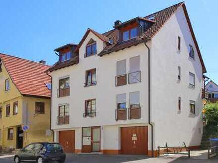 Kernsanierte 4,5-Zimmer-Wohnung im Kurort Bad Urach