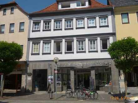 17 m² schönes ruhiges Zimmer in WG, Bad Neustadt Innenstadt