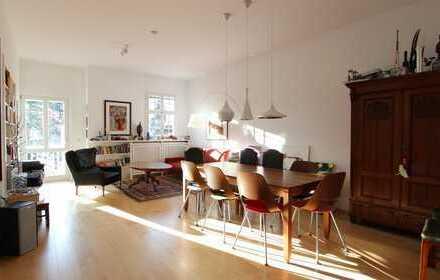 Großzügige 5-Zimmer-Maisonette-Wohnung in Top-Lage Neuenheim