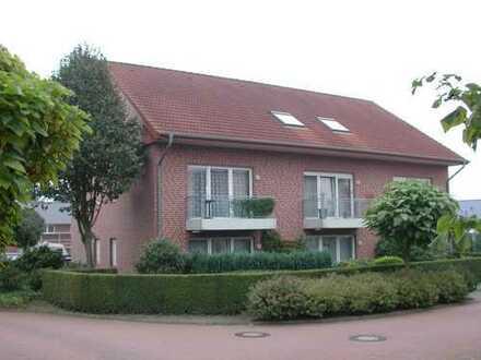 Gemütliche 2 Zimmer Wohnung in Uelsen