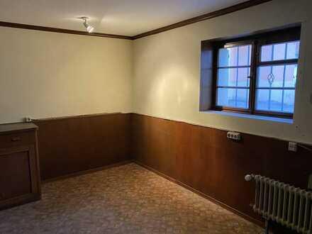 Kleine Büroeinheit mit 2 Zimmern in Auggen