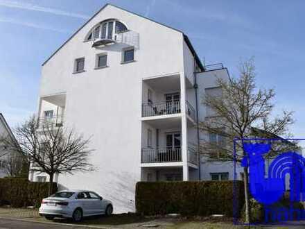 Moderne 1-Zimmer-Studiowohnung im Dachgeschoss in sehr guter Lage von Pliezhausen