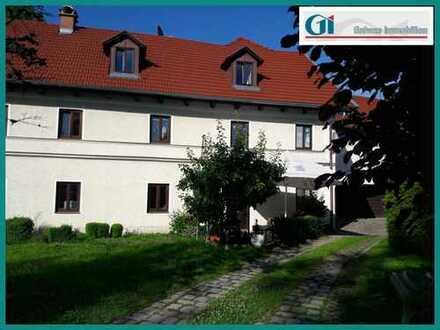 GI** $ KAPITALANLAGE $ Vermietete 4 Zi.-Maisonette Wohnung im Herzen von Au i.d. Hallertau