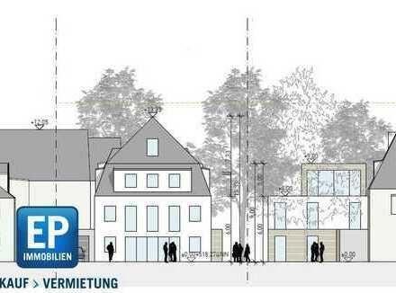 Bauplatz für Wohnen und/oder Gewerbe in zentraler Lage Obermenzing mit genehmigtem Vorbescheid