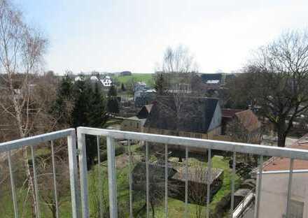 Wohnung mit Kinderzimmer in Oberlungwitz