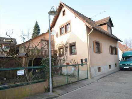 """Mehrfamilienhaus in Emmendingen """"klein Venedig"""""""