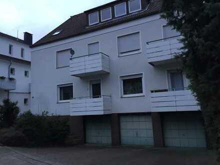 ***Schöne 1ZKB in Bielefeld, Innenstadt***