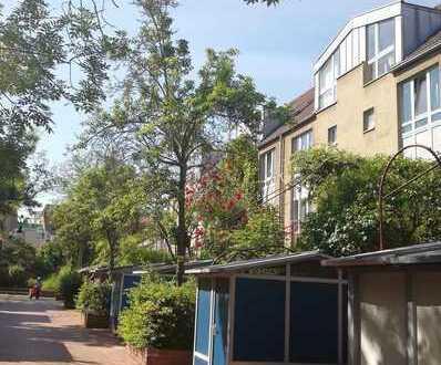 Wohnen mit Stadthaus-Charakter im Severinsviertel